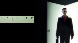 Half Life 3: Release, News und Gerüchte