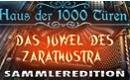 Haus der 1000 Türen 2: Das Juwel des Zarathustra Sammleredition