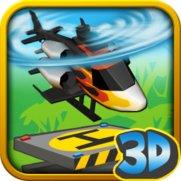 Paper Glider Crazy Copter - Kostenloses Actionspiel