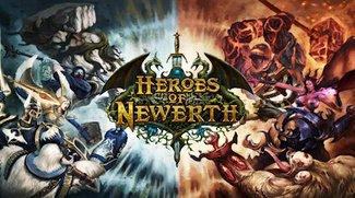 Heroes of Newerth
