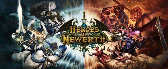 Heroes of Newerth: S2 Games zieht um, verdoppelt Belegschaft