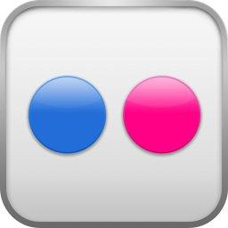 Yahoo! Flickr gibt's nun im Android Market