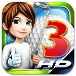 Let´s Golf 3: Golfspiel gratis im Android Market