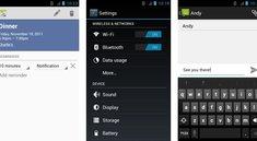 TouchWiz, Sense und Co.: Standardoberfläche Holo UI muss unter ICS enthalten sein