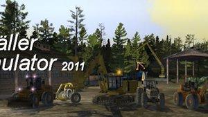 Holzfäller Simulator 2011