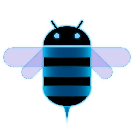 Android 3.0: Honeycomb SDK offiziell veröffentlicht