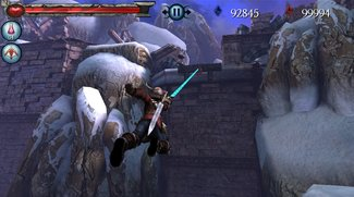 Horn: Spielekracher mit Unreal Engine noch im August [Trailer]