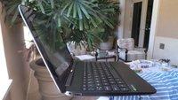 HP SlateBook x2: Tablet mit Tastaturdock und Tegra 4 im Hands On