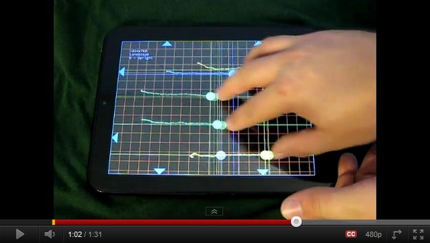 HP TouchPad: Android-Portierung macht Fortschritte