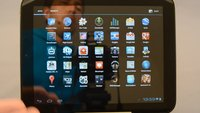 HP TouchPad: HP händigt Android-Quellcode an CM9-Entwickler aus