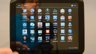 HP TouchPad mit Android: Offizielle CM9-Nightly Builds und Changelog