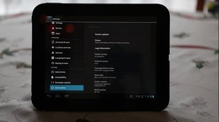 "HP TouchPad: Android 4.0 ""Ice Cream Sandwich"" jetzt per CyanogenMod-Nightlies"