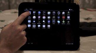 HP TouchPad: CyanogenMod 9 Alpha 0.5 mit Bugfixes veröffentlicht