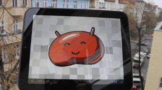 HP TouchPad: CyanogenMod-Nightly Builds mit funktionierender Kamera
