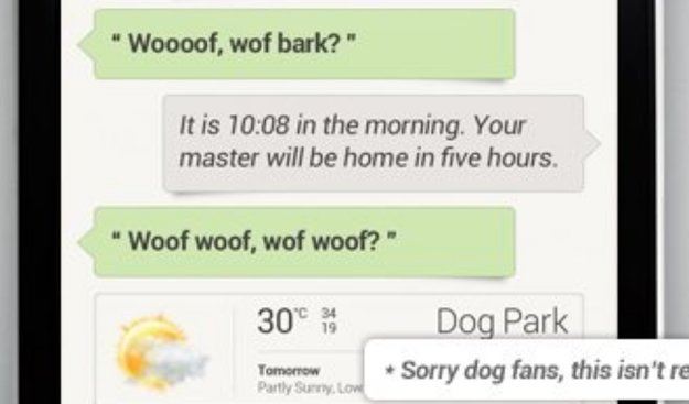 """HTC: Der nächste Sprachassistent im """"Siri""""-Stil? [Update: Nur ein Scherz]"""
