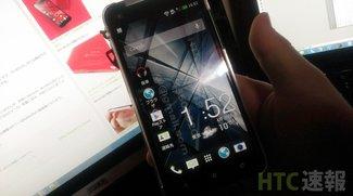 HTC Butterfly: Android 4.2.2-ROM mit Sense 5.1 geleakt, im Video