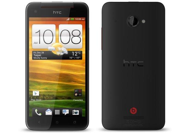 HTC Butterfly: Full-HD-Smartphone ab 10. Mai bei Media Markt erhältlich [Update]