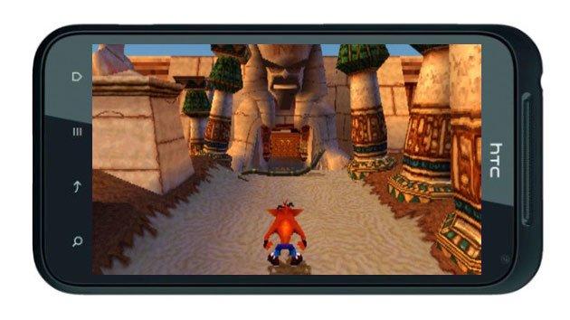 PlayStation Suite: Als PlayStation Mobile zuerst auf HTCs One-Serie