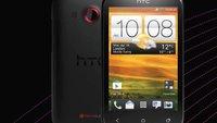 HTC Desire C: Bild und Spezifikationen aufgetaucht
