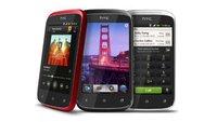 HTC Desire C: Einsteiger-Smartphone erhältlich, One XL vorbestellbar