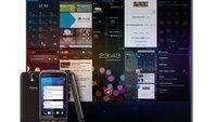 HTC Desire: Ice Cream Sandwich-ROM mit Hardwarebeschleunigung veröffentlicht