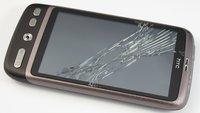 HTC: Umsätze bröckeln weiter