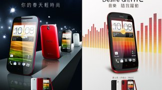 HTC Desire P, Desire Q: Zwei neue Mittelklasse-Smartphones gesichtet