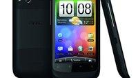 HTC Desire S - Update auf Android 2.3.5 erhältlich