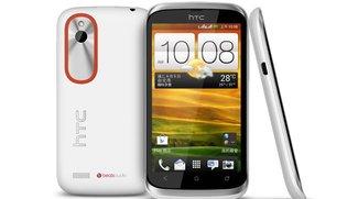 HTC Desire V und Desire VC: Dual-SIM Smartphones vorgestellt