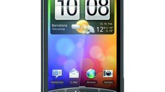 T-Mobile G2 Touch - kommt im August auf den Markt