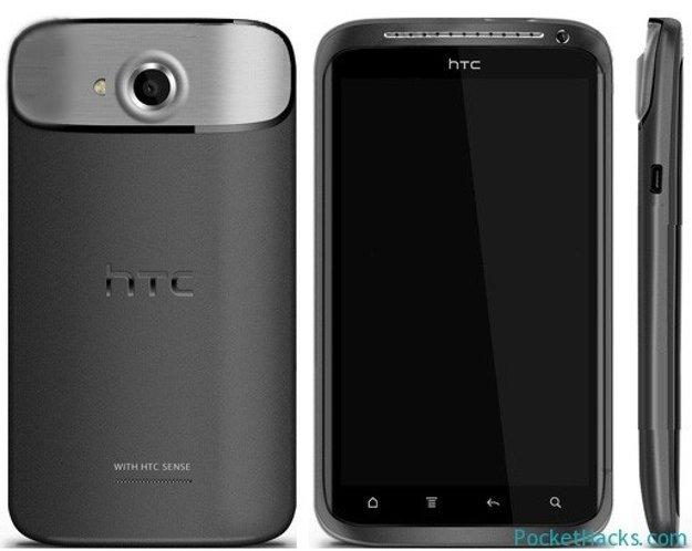 HTC One X: Neue Infos zum Quad Core-Smartphone aufgetaucht