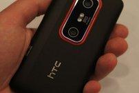 HTC EVO 3D: Dualcore-Smartphone mit 3D-Display und Doppelkamera für 269 Euro [Deals]