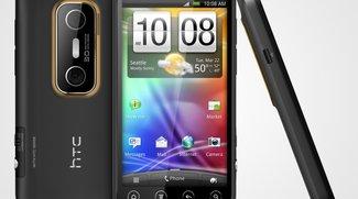 HTC EVO 3D: Sicherheitsupdate auch für 3D-Smartphone