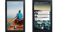 Facebook Home: Keine Android-Benachrichtigungen, weitere Hersteller an Bord [UPDATE]
