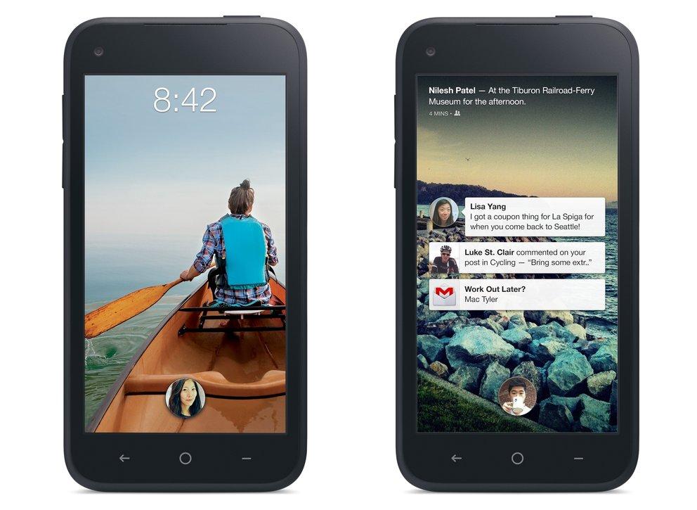 Facebook-Phone gefloppt: HTC First wird eingestellt [Gerücht]