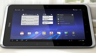HTC Flyer: Honeycomb-Update noch 2011... wahrscheinlich