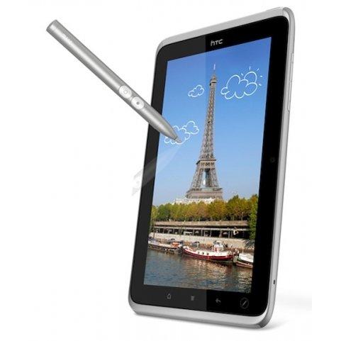 HTC Flyer: Ein weiteres iPad 2-Opfer?