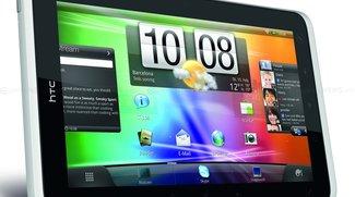 HTC Flyer 2: Gerüchte zu einem neuen 7-Zoll-Tablet