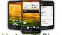 HTC HD2: Custom ROM bringt Ice Cream Sandwich und Sense 4