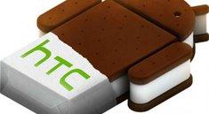 HTC: Smartphone-Mittelklasse erhält Android 4.0 Ice Cream Sandwich [UPDATE: Bestätigt]