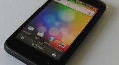 HTC Incredible S: Android 4.0-Update wird ausgerollt