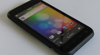 HTC Incredible S: Der Test