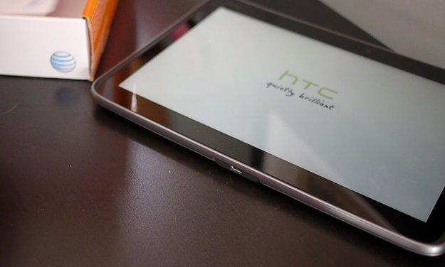 HTC: Statt Nexus 7 lieber ein eigenes Tablet?