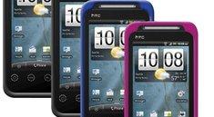 HTC Knight: Bilder von neuem HTC-Android mit WiMax