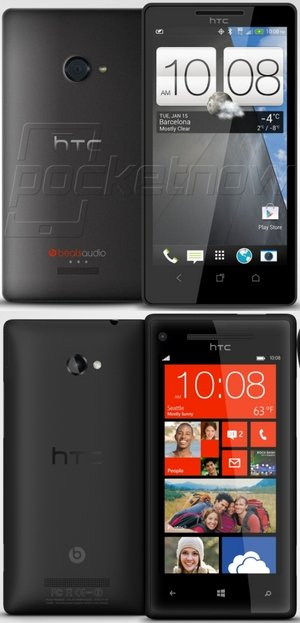 htc m7 windows phone 8x comparison