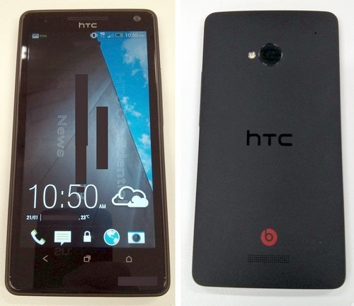 htc m7 android police leak