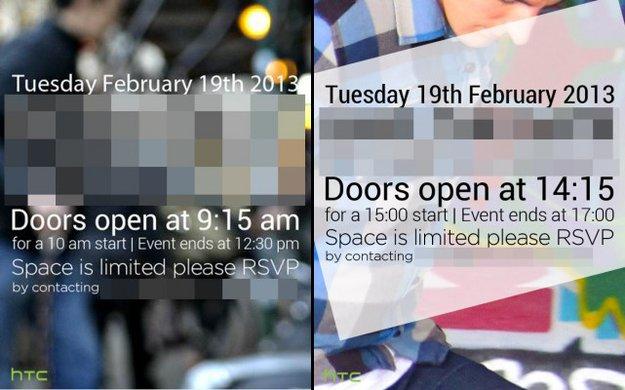 HTC One: Offizielle Vorstellung heute um 16:00 Uhr