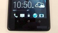 HTC M7: Erste echte Fotos aufgetaucht, gestriger Leak teilweise bestätigt