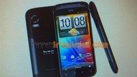 HTC Media: Ist es ein Smartphone? Ist es ein Media Player?