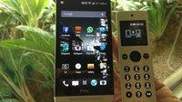 HTC Mini: Headset-Ersatz und Fernsteuerung für HTC-Smartphones